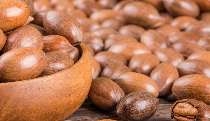 Pikan cevizi tam bir vitamin zengini! Günde bir avuç yerseniz…