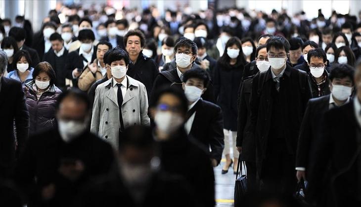 Japonya'da 10 yıl sonra ilk