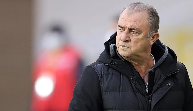 Galatasaray'da Fatih Terim'den Yeni Malatyaspor maçı sonrası transfer açıklaması!