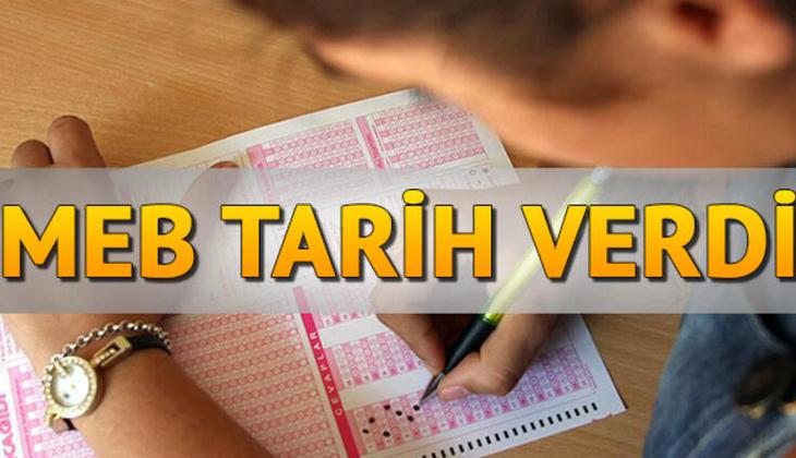 2021 Bursluluk sınavı başvuruları ne zaman başlayacak? İşte İOKBS sınav takvimi