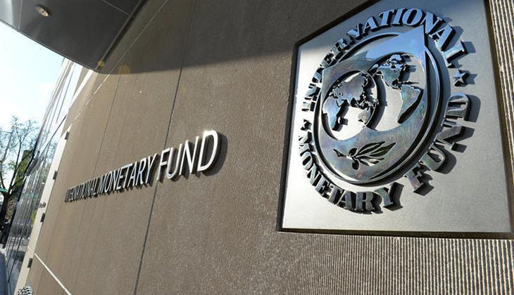 IMF'den Türkiye açıklaması! 'Pozitif büyüme devam edecek'