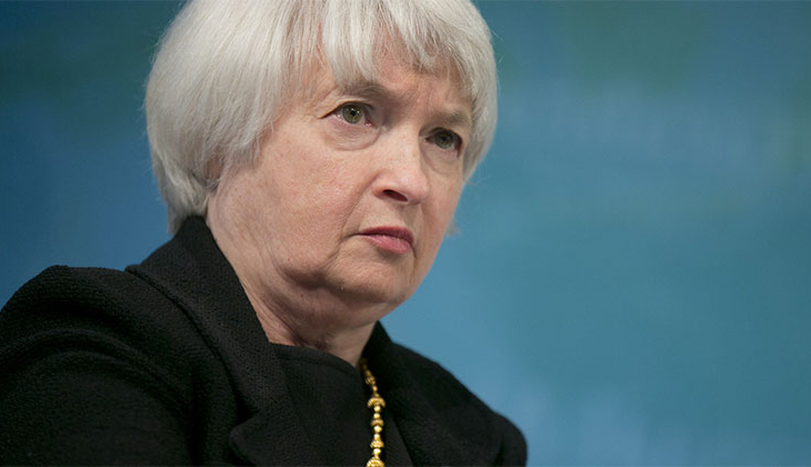 Janet Yellen Hazine Bakanı oldu! ABD tarihinde bir ilk...