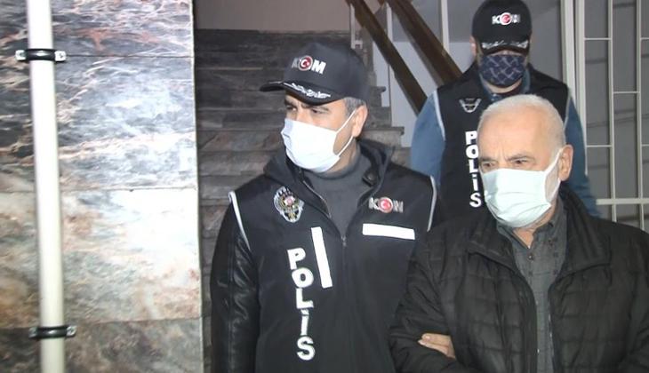 İstanbul merkezli 5 ilde FETÖ operasyonu! Çok sayıda gözaltı