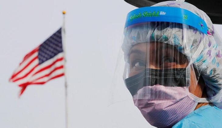 ABD için korkutan tablo! Yarım milyona yaklaştı