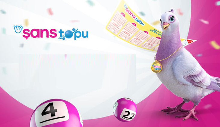 Şans Topu çekilişi saat kaçta? 27 Ocak Şans Topu çekiliş sonuçları millipiyangoonline.com'da açıklanacak!
