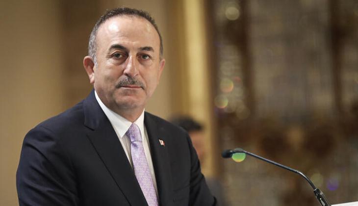 Son dakika! Dışişleri Bakanı Çavuşoğlu'ndan yeni AB açıklaması