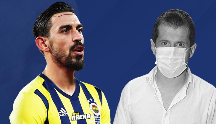 Son Dakika | İrfan Can Kahveci için sıra Fenerbahçe'de! İşte masadaki teklif...