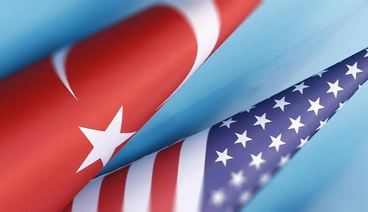 """ABD'den önemli Türkiye açıklaması: """"Türkiye ciddi potansiyele sahip üretim merkezi"""""""