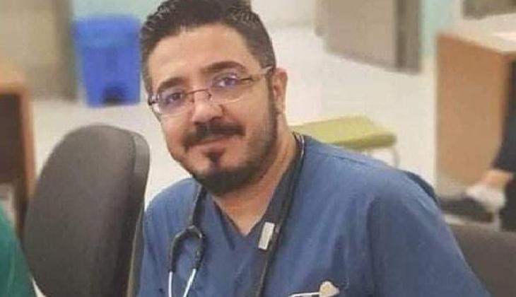 Adana'dan acı haber! Dr. Mehmet Ertane koronavirüse yenildi
