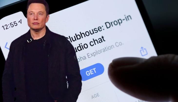 Clubhouse'daki büyük tehlike! Elon Musk da katılmıştı, herkes akın etmişti