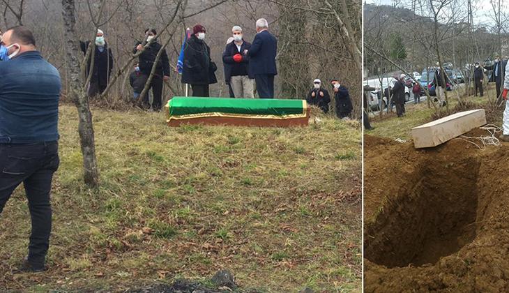 Cenazeler karıştı! Hepsi karantinaya alındı