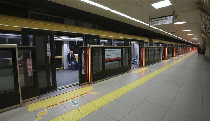 Bakan Karaismailoğlu duyurdu! İstanbul'da 3 yeni metro hattının açılışı yapılacak