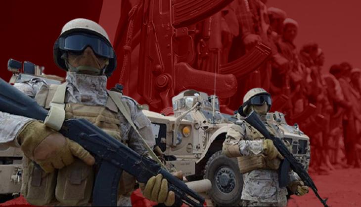 Bölgede dengeleri değiştirecek karar! ABD, Suudi Arabistan'a sağladığı askeri desteği kesiyor