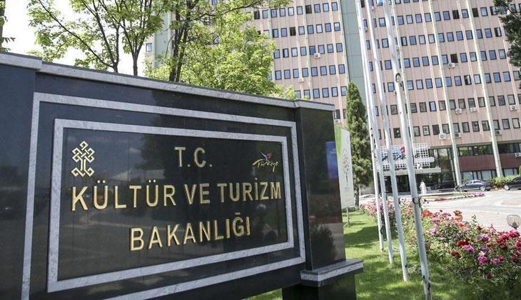 Kültür ve Turizm Bakanlığı 124 sözleşmeli sanatçı alacak