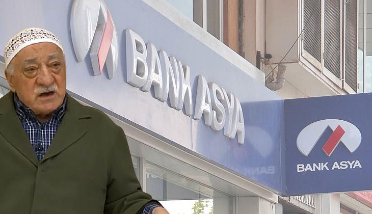 FETÖ, Bank Asya'nın içini boşaltmış