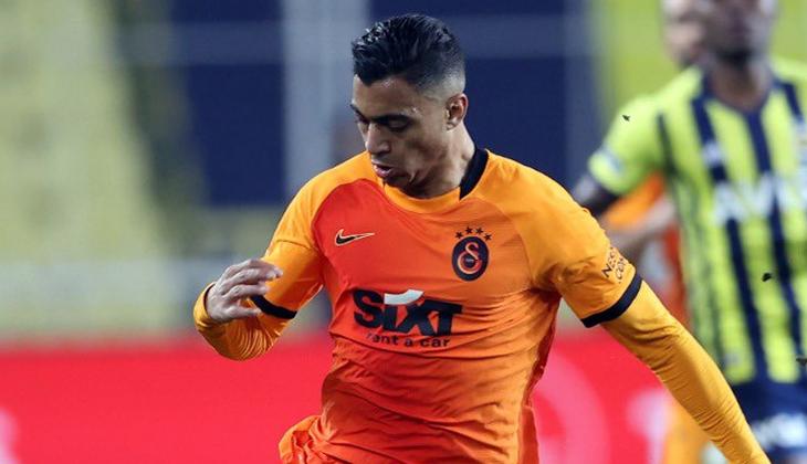 "Efsane isimden Mostafa Mohamed'e büyük övgü! ""20 milyon euroya..."""
