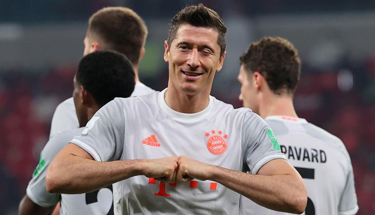 Bayern Münih, 2020 FIFA Kulüpler Dünya Kupası finalinde Tigres'in rakibi oldu