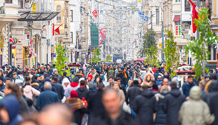 İstanbul'un nüfusu azaldı... Pandemi köyden kente göçü tersine mi çeviriyor?