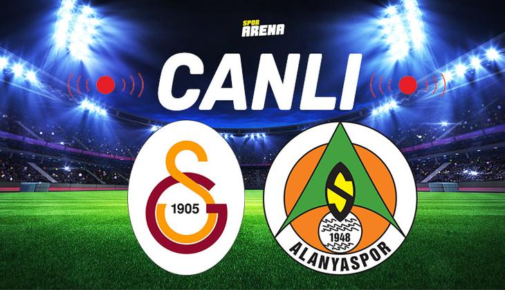 Canlı Anlatım İzle   Galatasaray Alanyaspor maçı