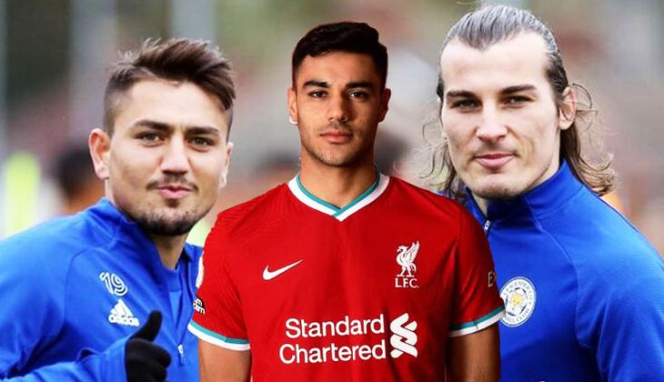 Leicester City Liverpool maçı saat kaçta, hangi kanalda? Ozan Kabak ve Çağlar Söyüncü ilk 11'de!
