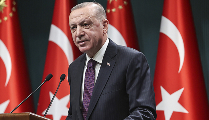 Kabine Toplantısı ne zaman yapılacak? Kısıtlamalar Bakanlar Kurulu'nda ele alınacak... Gözler Cumhurbaşkanı Erdoğan'da!