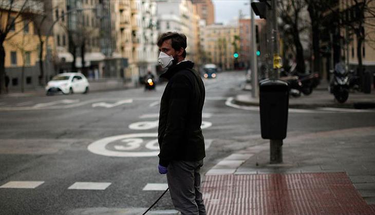 İspanya ve Portekiz'de koronavirüs salgınında son durumlar açıklandı