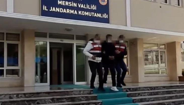 Mersin'de DEAŞ'ın sözde mali işler sorumlusu yakalandı