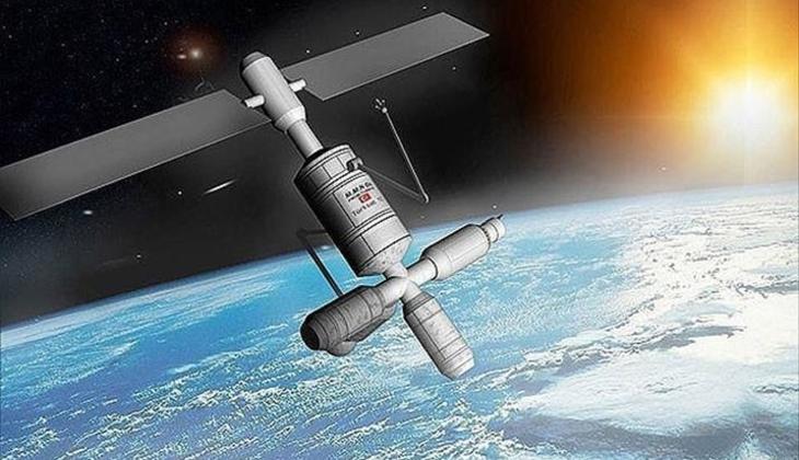 Bakan Karaismailoğlu açıkladı! Türksat 5A uydusunda flaş gelişme