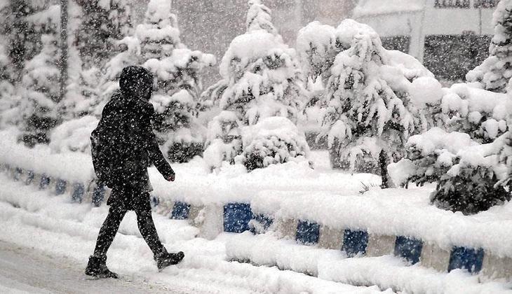18 Şubat'ta okullar tatil mi? Kar tatili haberleri için heyecanlı bekleyiş