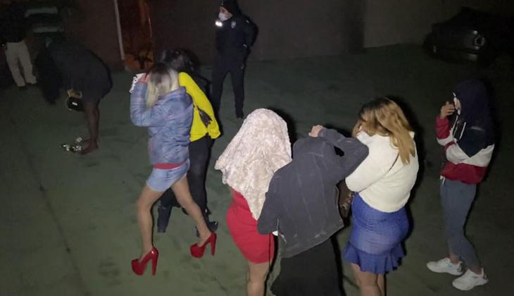 Konya'da böyle yakalanmışları! Aldıkları ceza belli oldu...