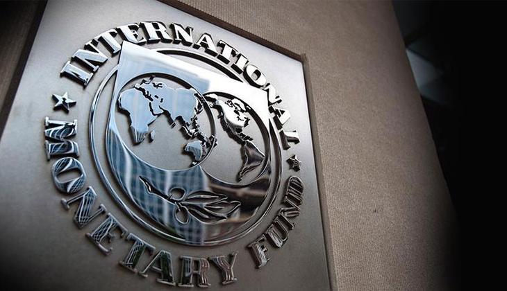 IMF'ten Türkiye'ye ilişkin olumlu açıklama