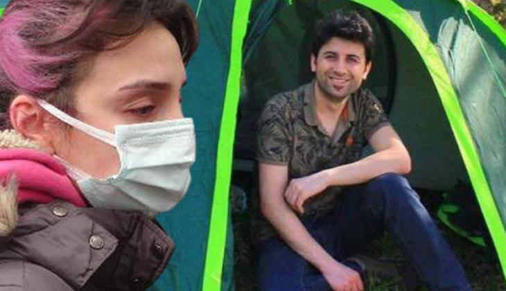 Ölümüyle yasa boğan doktor Mustafa Yalçın'dan geriye bu mektup kaldı