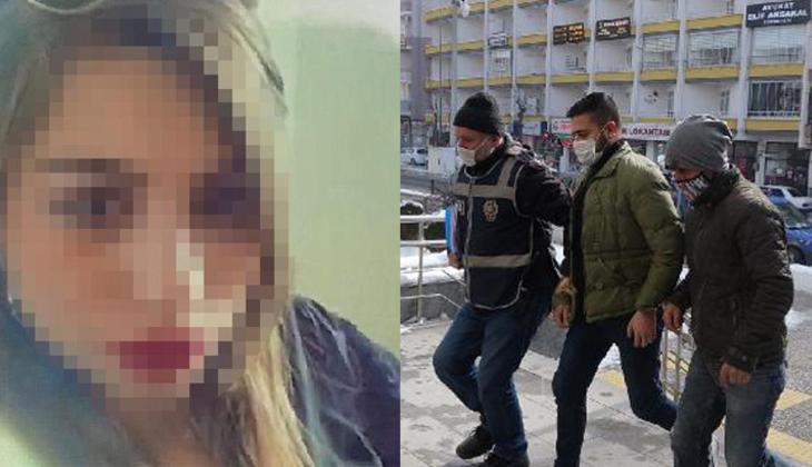 Kayıp kız çocuğu 43 gün sonra bulundu, 8 kişi gözaltında