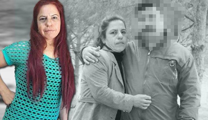 Bıçakla kovalanan kadının yardımına polis koştu! 'Beni kurtarın'