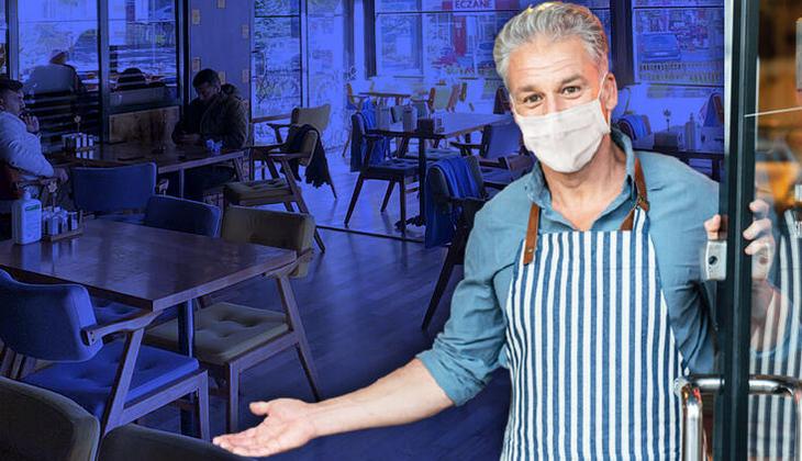 Kafe lokanta ve restoranlar ne zaman açılacak? Tüm gözler mart ayına çevrildi