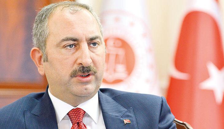 Son dakika... Adalet Bakanı Gül'den Gara açıklaması: PKK'nın kirli yüzünü tüm dünyaya göstermiştir