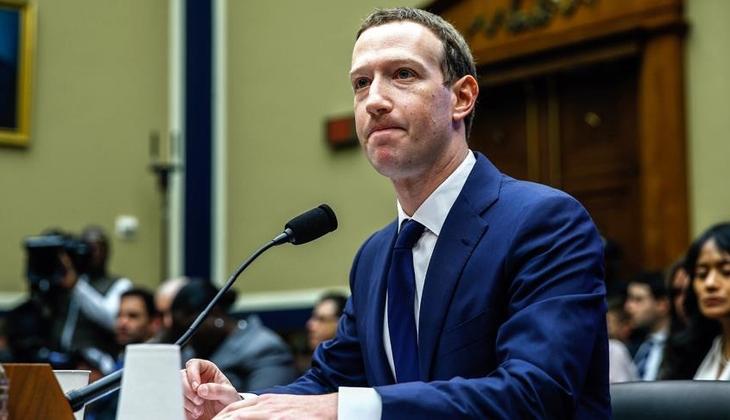 Avustralya Facebook kavgası tırmanıyor