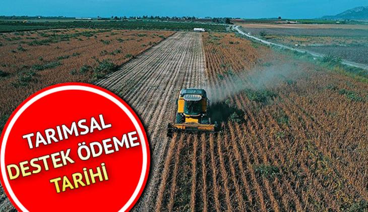 Çiftçiye gübre desteği ne zaman ödenecek 2021? Çiftçiye iki müjde birden... Cumhurbaşkanı Erdoğan tarih vererek duyurdu!