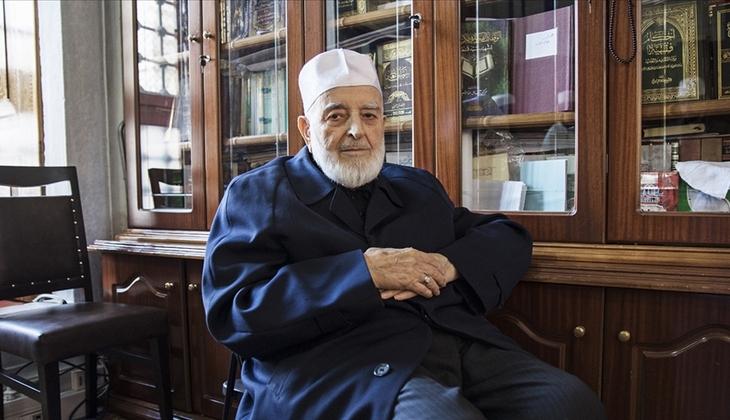Muhammed Emin Saraç kimdir, nereli ve kaç yaşındaydı? Hadis alimi M. Emin Saraç'ın hayatı ve biyografisi