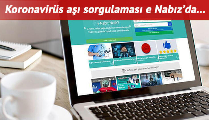 65 yaş üstü aşı randevusu nasıl alınır? Sağlık Bakanlığı MHRS ekranı ve e Nabız ile aşı randevusu alma!