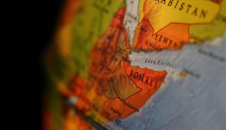 Somali nerede? Somali'nin konumu merak konusu oldu