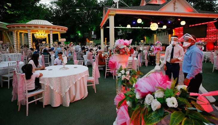 Düğünler ne zaman başlayacak? Düğün salonlarında yeni dönem! Gözler Sağlık Bakanlığı'nda!
