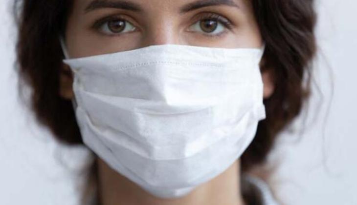 Son dakika haberi: Dr. Fauci'den 'maske' açıklaması: 2022'de maske takmaya devam etmeleri mümkün