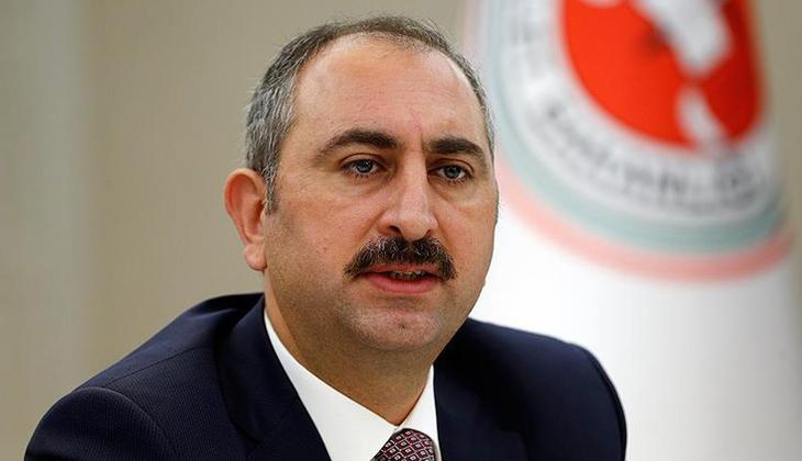 Adalet Bakanı Abdulhamit Gül'den sert tepki: Seviyesiz saldırıyı kınıyorum