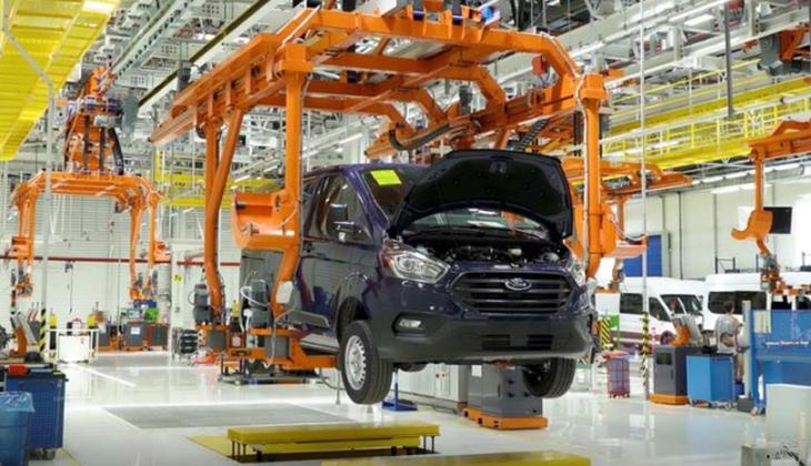 Ford Otosan'dan büyük usulsüzlük iddiası! KAP'a açıklama yapıldı
