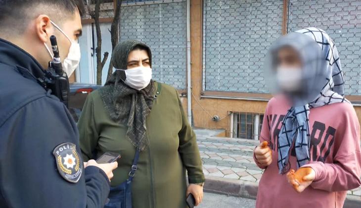 Sultangazi'de korkunç iddia! 'Boğazına bıçak dayadığı kızı kaçırmaya çalıştı'