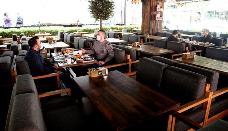 Kafeler ve restoranlar ne zaman açılacak? 1 Mart'ta açılacak mı? İşte detaylar