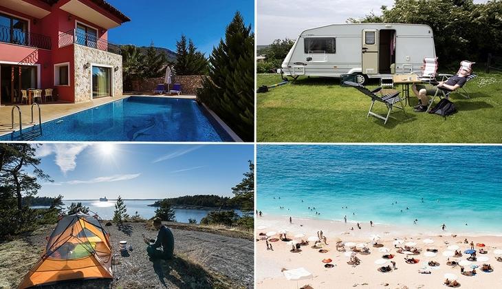 Bu yaz nasıl tatil yapacağız? | 6 SORU 6 YANIT