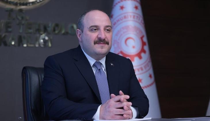 Son dakika haberi: Sanayi ve Teknoloji Bakanı Mustafa Varank: Ocak ayında beyaz eşya ihracatı yüzde 17 arttı