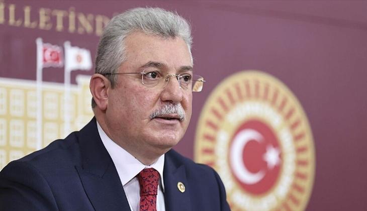 AK Parti Grup Başkanvekili Muhammet Emin Akbaşoğlu'ndan CHP'ye sert tepki: Büyük bir ciddiyetsizlik
